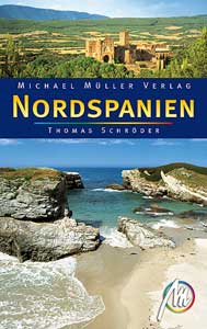 Reiseführer Nordspanien