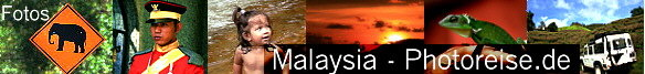 Malaysia Impressionen